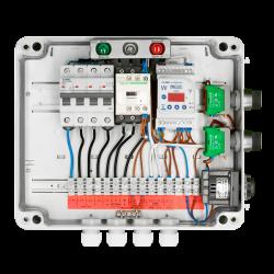 CPRO113W - Quadro probomba digital para águas residuais