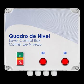 N1336 - Controlo de nível