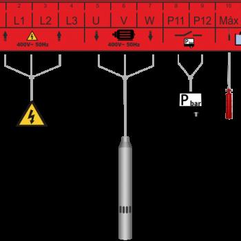 N32S05 - Esquema de ligações